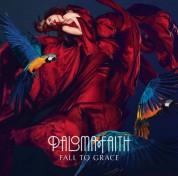 Paloma Faith: Fall To Grace - Plak