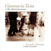 Gianmaria Testa: La Valse D'Un Jour - CD