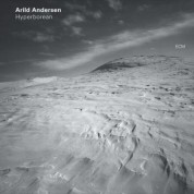 Arild Andersen: Hyperborean - CD