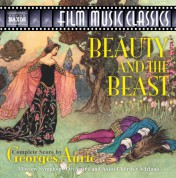 Auric: Belle Et La Bete (La) (Beauty and the Beast) - CD