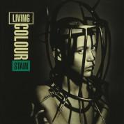Living Colour: Stain - Plak