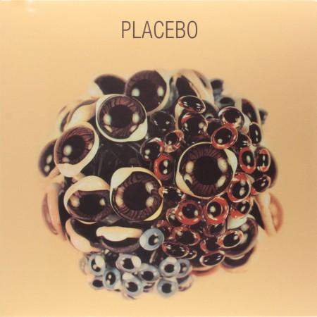 Placebo: Ball Of Eyes - Plak