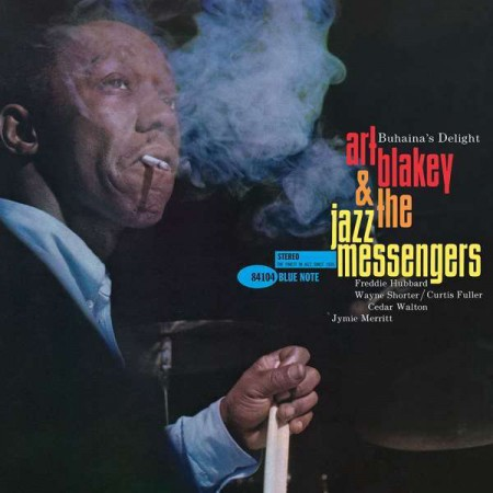Art Blakey & The Jazz Messengers: Buhaina's Delight (Remastered) - Plak