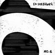 Ed Sheeran: No. 6 Collaborations Project CD - CD