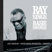 Ray Charles, Count Basie Orchestra: Ray Sings - Basie Swings - Plak