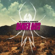 My Chemical Romance: Danger Days: The True Live - CD