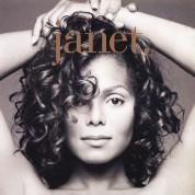 Janet Jackson: Janet (Reissue) - Plak