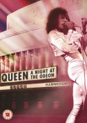 Queen: A Night At The Odeon - Hammersmith 1975 - DVD