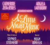 Stephen Sondheim: A Little Night Music - CD