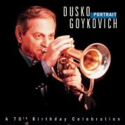Dusko Goykovich: Portrait - CD