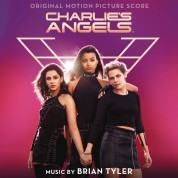 Brian Tyler: Charlie's Angels (Soundtrack) - CD