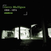 Gerry Mulligan (1958-1974) - CD