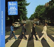 The Beatles: Abbey Road (50th Anniversary - Deluxe Edition) - CD
