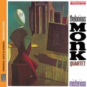 Thelonious Monk: Misterioso - CD