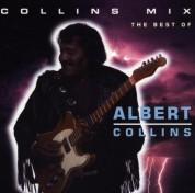 Albert Collins: Collins Mix: The Best Of - CD