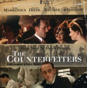 Çeşitli Sanatçılar: OST - The Counterfeiters - CD