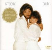 Barbra Streisand: Guilty (25th Anniversary Edition - CD + DVD) - CD