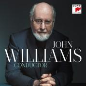 John Williams Conductor - CD