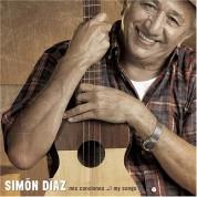 Simon Diaz: Mis Cansiones - CD