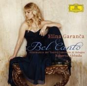 Elina Garanča - Bel Canto - CD