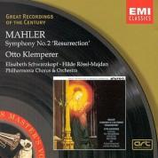 Hilde Rössel-Majdan, Elisabeth Schwarzkopf, Philharmonia Chorus, Philharmonia Orchestra, Otto Klemperer: Mahler: Symphony No.2