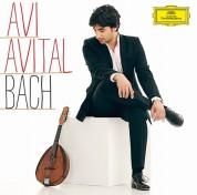 Avi Avital, Kammerakademie Potsdam: Avi Avital - Bach Concertos, Sonata - CD