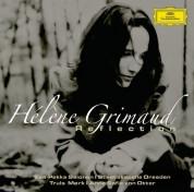 Hélène Grimaud, Anne Sofie von Otter, Esa-Pekka Salonen, Staatskapelle Dresden, Truls Mørk: Hélène Grimaud - Reflection - CD