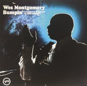 Wes Montgomery: Bumpin' - Plak