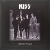 Kiss: Dressed To Kill - Plak
