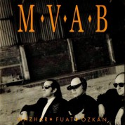 MFÖ: M.V.A.B. - CD
