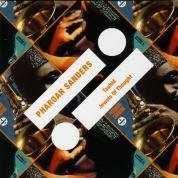 Pharoah Sanders: Tauhid / Jewels of Thought - CD
