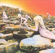 Led Zeppelin: Houses Of The Holy (2014 Remastered - Deluxe Edition) - Plak