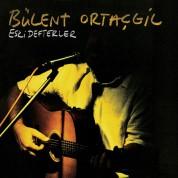 Bülent Ortaçgil: Eski Defterler - CD