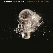 Kings Of Leon: Because Of The Times - Plak