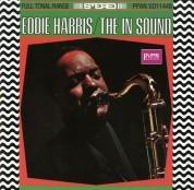 Eddie Harris: The In Sound - Plak