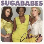 Sugababes: Change - CD