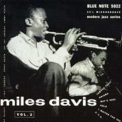 Miles Davis, Vol. 2 - CD