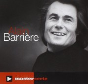 Alain Barriere: Master Serie - CD