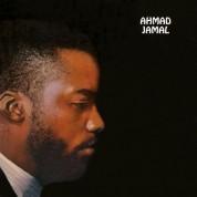 Ahmad Jamal: The Piano Scene Of Ahmad Jamal - Plak