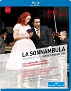Staatsorchester Stuttgart, Gabriele Ferro: Bellini: La Sonnambula - BluRay