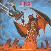 Meat Loaf: Bat Out Of Hell II: Back Into Hell - CD