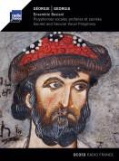 Ensemble Basiani: Georgia / Sacred and Secular Vocal Polyphony - CD