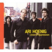 Ari Hoenig: Lines of Oppression - CD