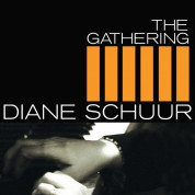 Diane Schuur: The Gathering - CD