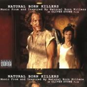 Çeşitli Sanatçılar: OST - Natural Born Killers - Plak