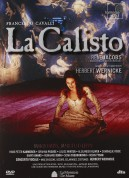 René Jacobs: Cavalli: La Calisto (DVD) - DVD