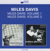 Miles Davis: Classic Albums: Miles Davis: Vol.1 & 2 - CD