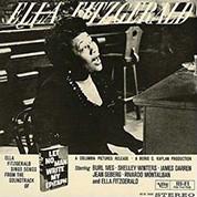 Ella Fitzgerald: Let No Man Write My Epitaph (45rpm, 200g-edition) - Plak