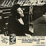 Ella Fitzgerald: Let No Man Write My Epitaph (45rpm, 200g-edition) - Plak