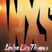 Inxs: Listen Like Thieves - Plak